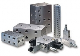 Hydraulic Manifold Blocks (click see more)